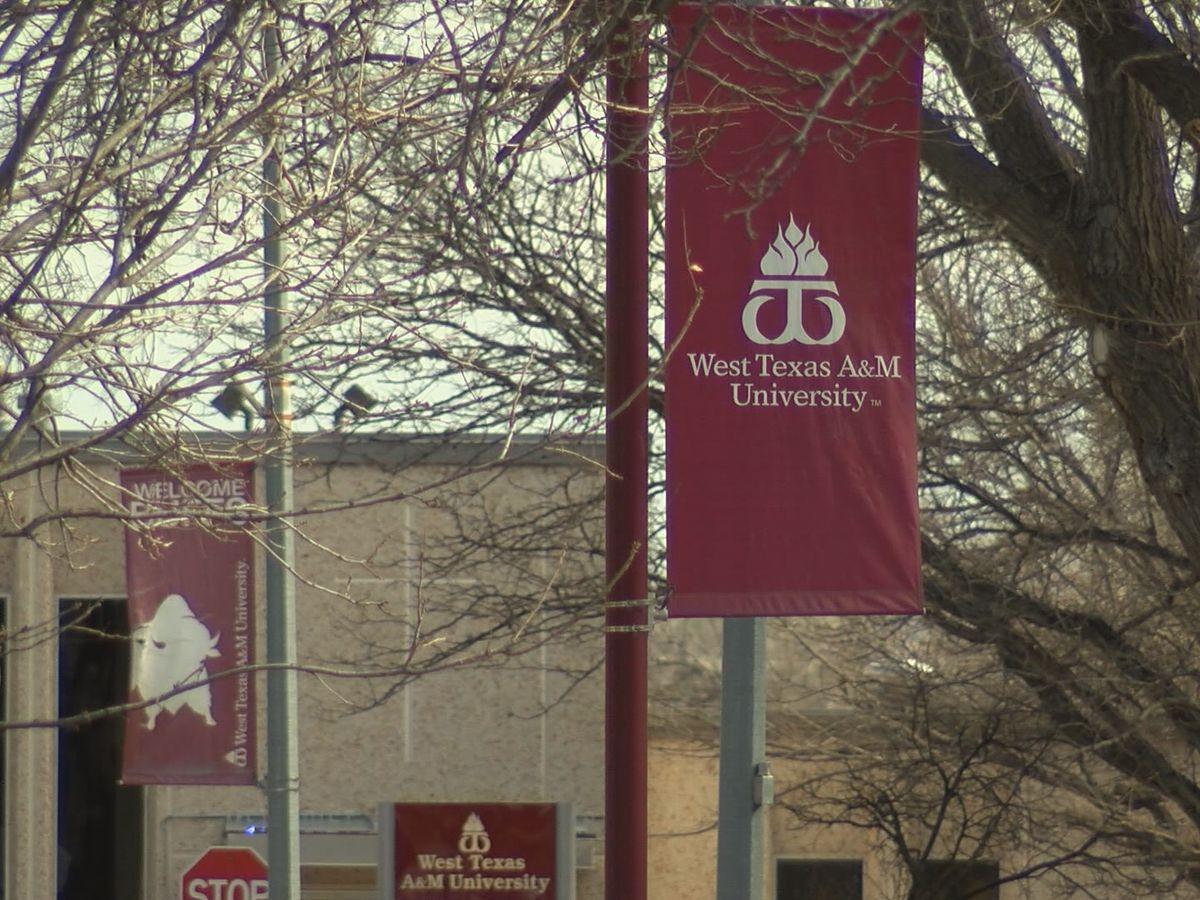 Universidad West Texas A&M no tiene planes de realizar cambios a pesar del creciente número de nuevos casos de COVID-19