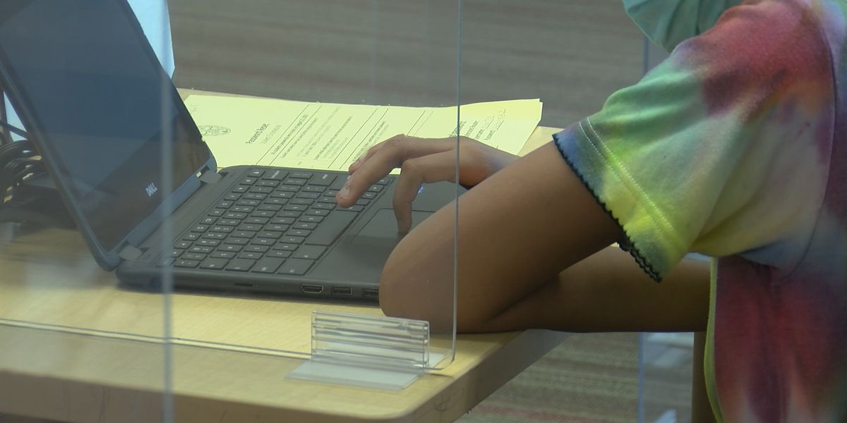 Distrito Escolar de Spearman se traslada a aprendizaje virtual para seguridad de empleados y estudiantes