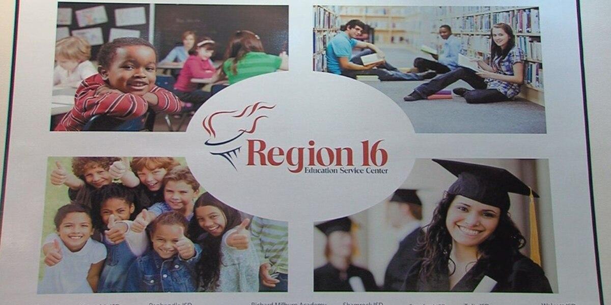 Region 16 lleva acabo evento para inspirar futuros en profesiónes educativas