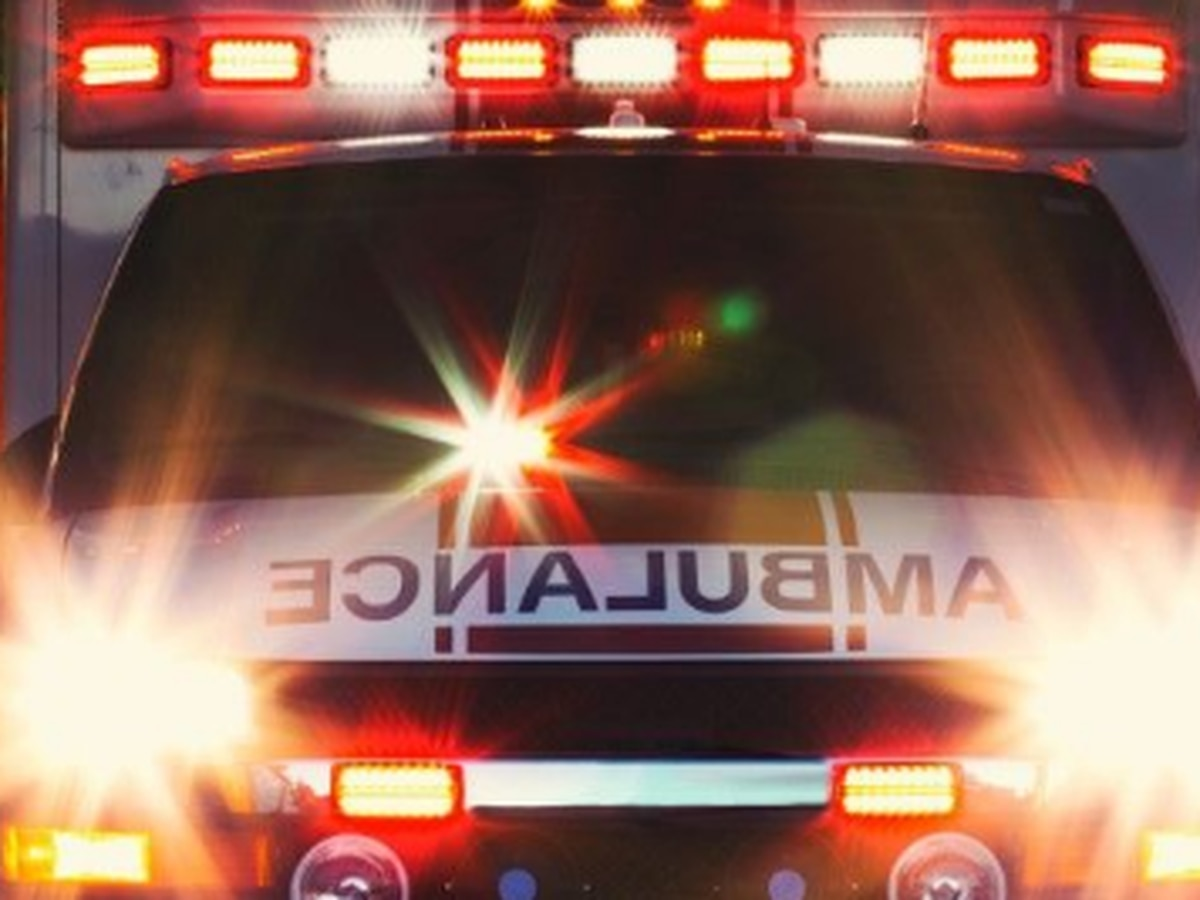 Oficina de sheriff del condado Cimarron responde a choque ocurrido en carretera 56