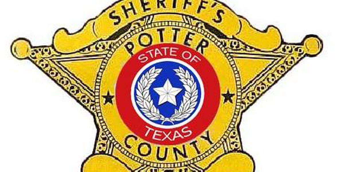 Oficina de sheriff del condado Potter llevando acabo curso de tirador activo, CRASE