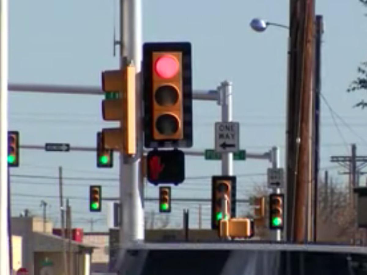 Actualización de sistema de semáforos para mejorar el flujo de tráfico en Amarillo