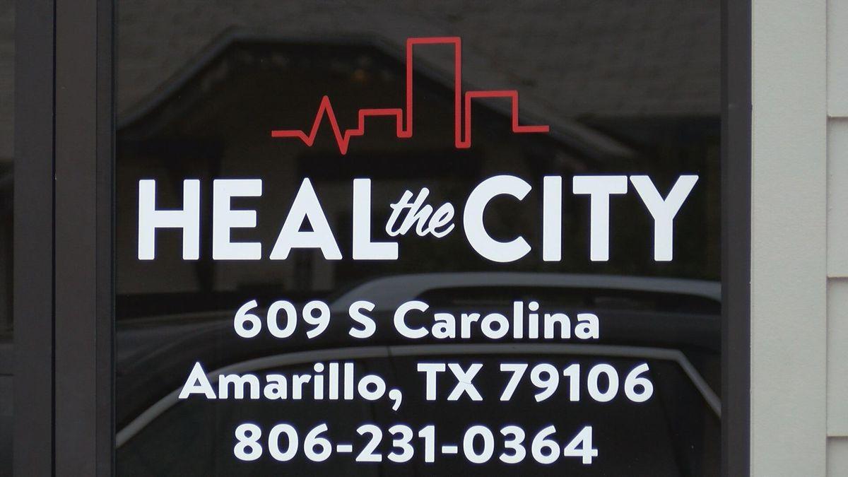 Heal the City extiende sus horas de atención y ofrecen más servicios