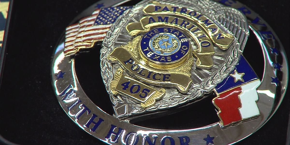 Departamento de policía de Amarillo y oficina de sheriff del condado Randall reciben tecnología nueva