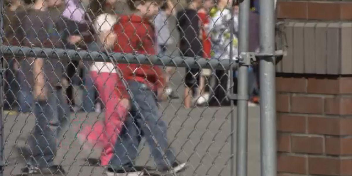 Distrito escolar de Amarillo cambiando asistencia en el norte de la ciudad