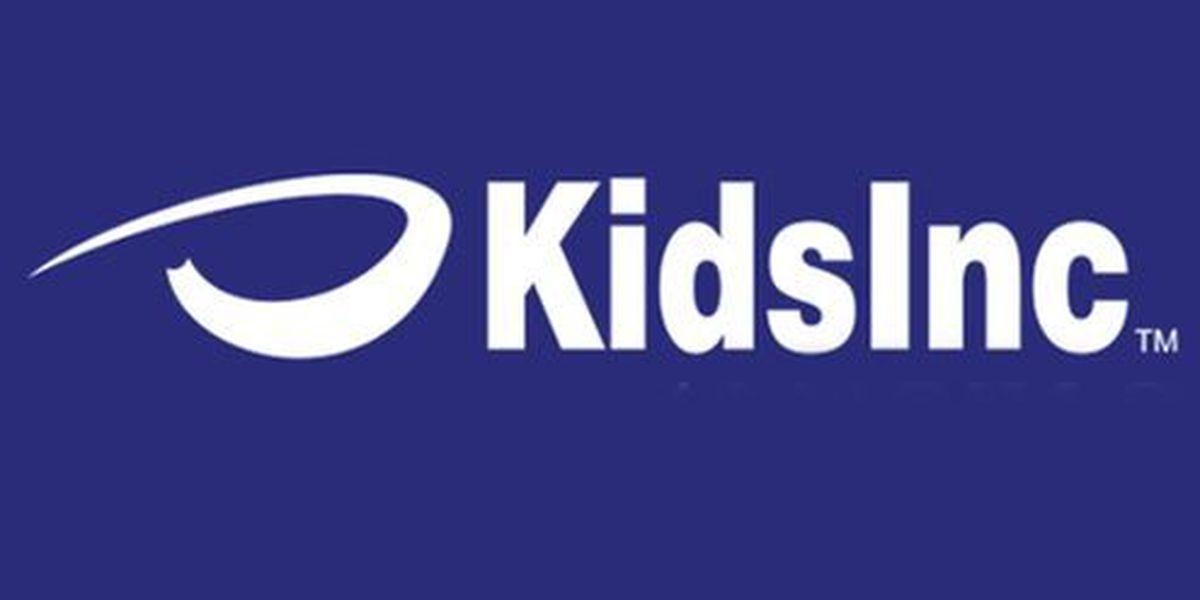 Inscripciones abiertas para temporada de deportes de otoño de Kids Inc.