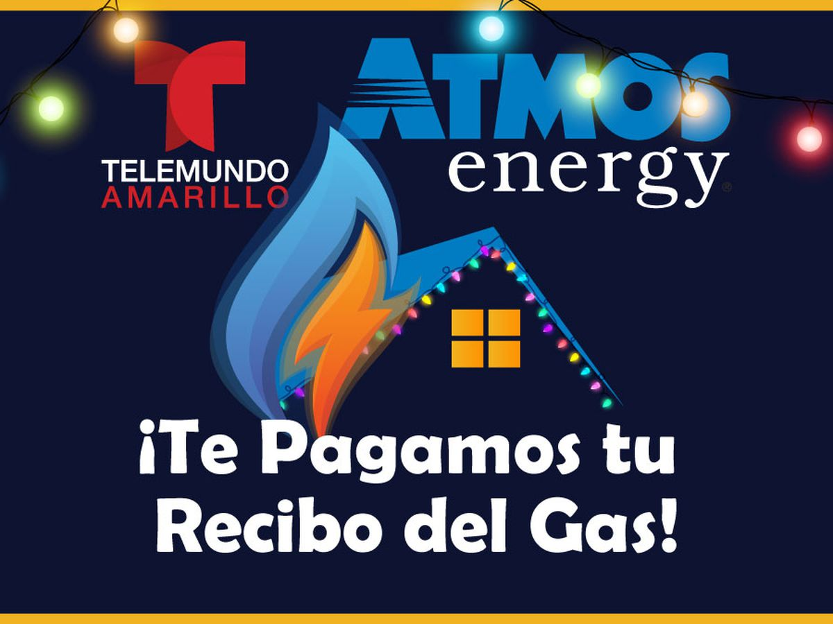 ATMOS Energy Gas Giveaway!