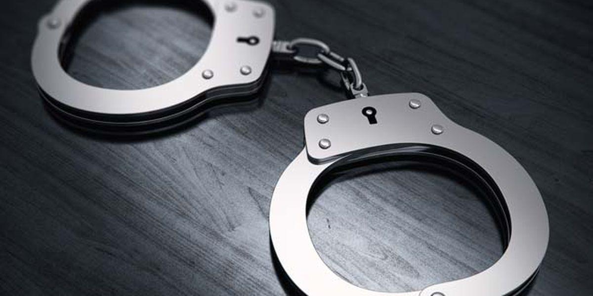 Incautación de más de $600,000 en valor de drogas durante parada de tráfico