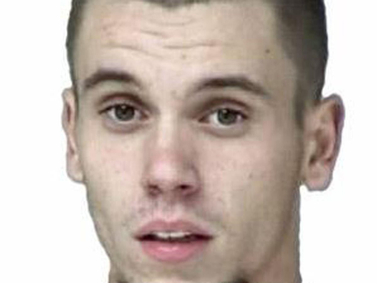 La policía de Amarillo busca a un sospechoso por el uso no autorizado de un vehículo