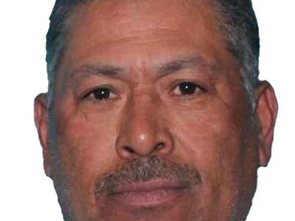 Buscan fugitivo que incumplió terminos de fianza
