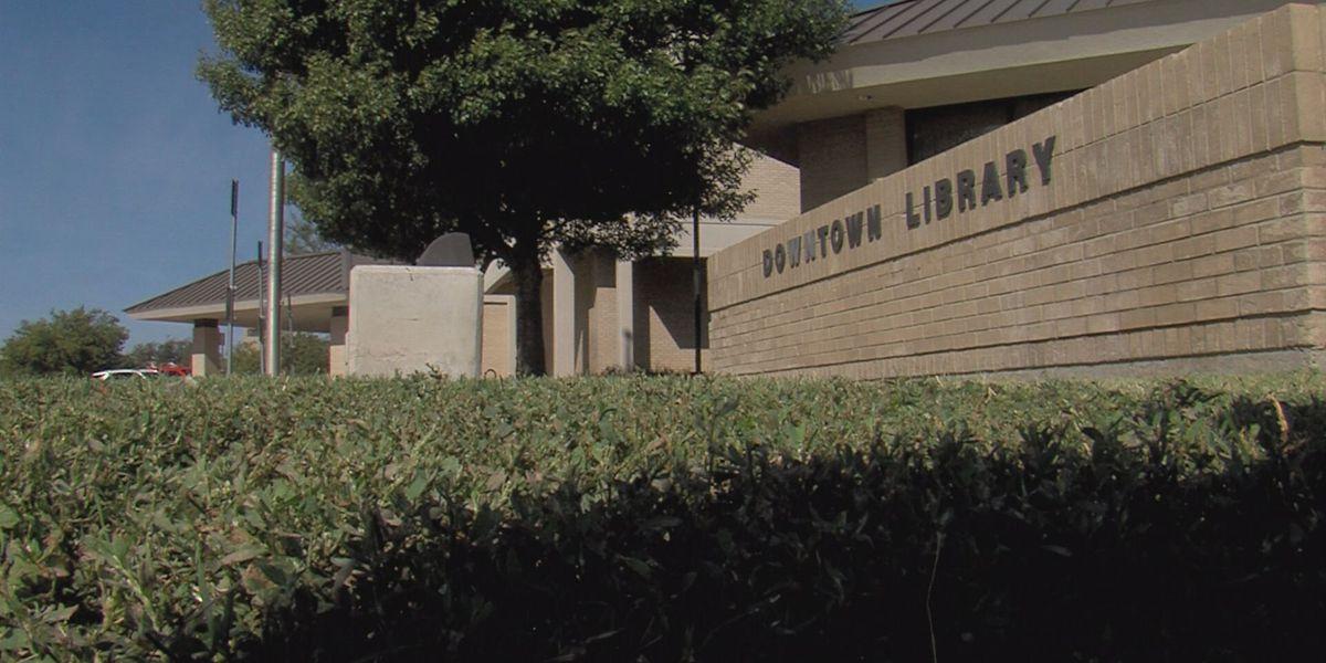 Eventos en la biblioteca pública de Amarillo este fin de semana