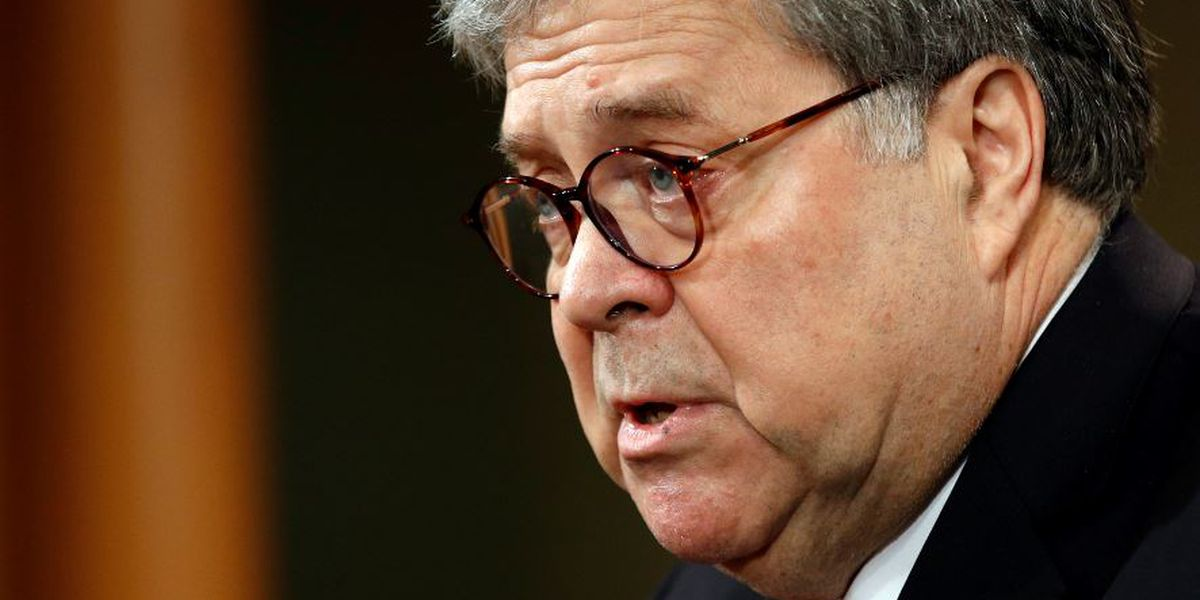 Barr's testimony to House on Mueller in doubt amid dispute