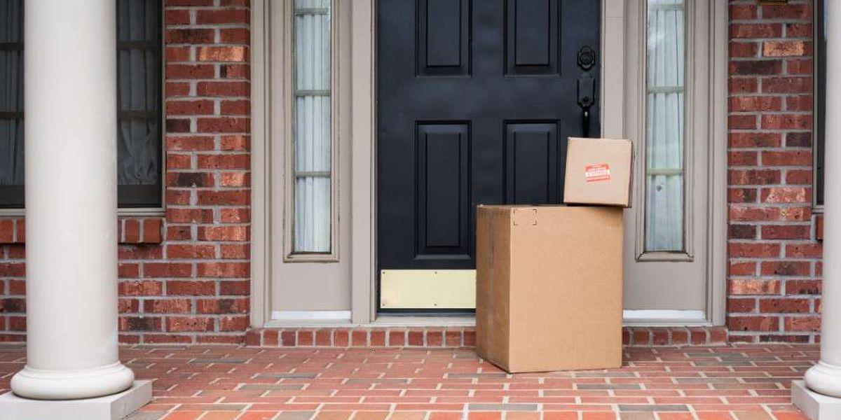 Robar paquetes de hogares podría enviarlo a cárcel