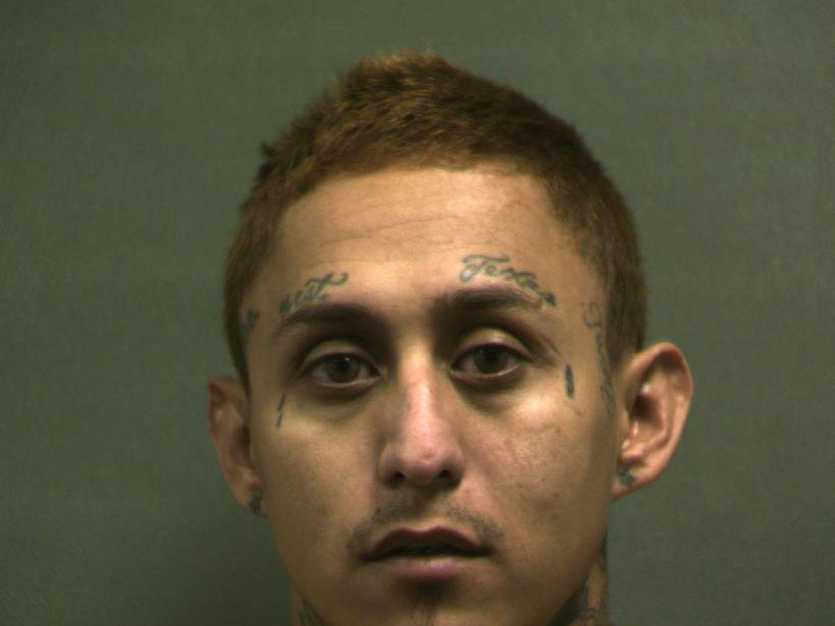 Policía de Amarillo arresta a segundo sospechoso por robo de banco Chase
