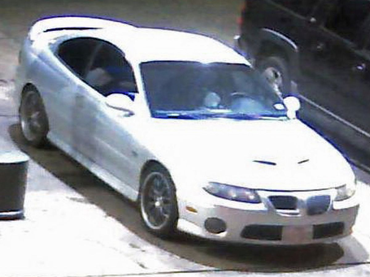 Crime Stoppers de Amarillo solicita la ayuda del público para identificar a sospechoso de tiroteo