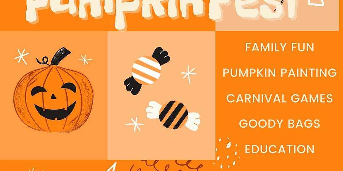 "Jardines Botánicos de Amarillo realizará evento ""PumpkiFest"" este fin de semana"
