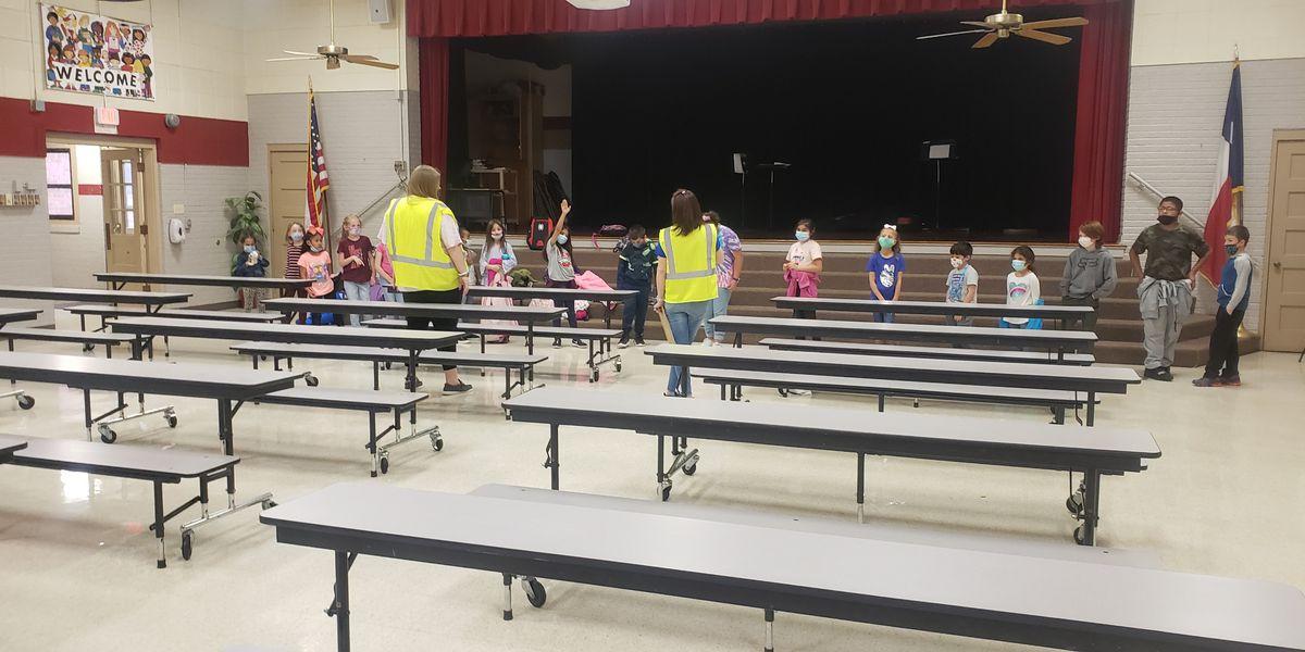 El club Maverick de niños y niñas abre un nuevo sitio en la escuela primaria Bivins