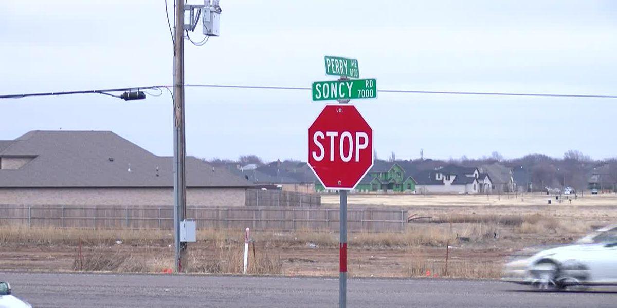 Semáforo nuevo será instalado en la calle Soncy y la avenida Perry
