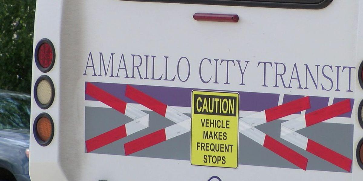 Aumento de tarifas del tránsito de la ciudad de Amarillo la próxima semana