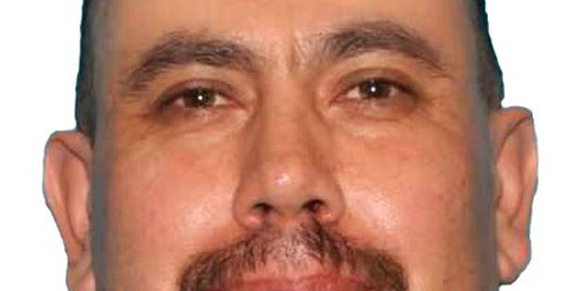 Policía de Amarillo: Se busca hombre por asalto sexual continuo de menor
