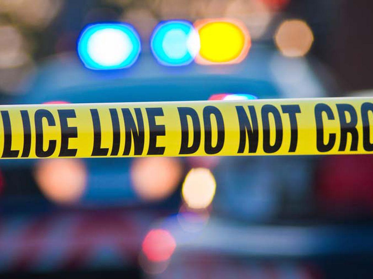 Hombre muere tras un accidente de motocicleta en la calle Sur Georgia en Amarillo