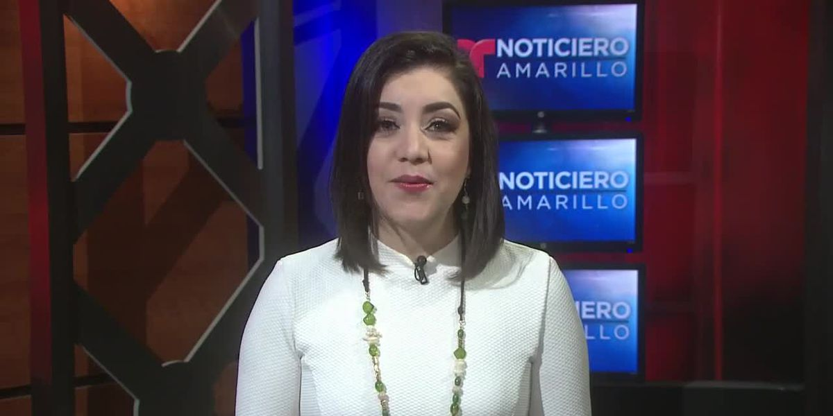Noticiero Telemundo Amarillo 5pm- Febrero 21