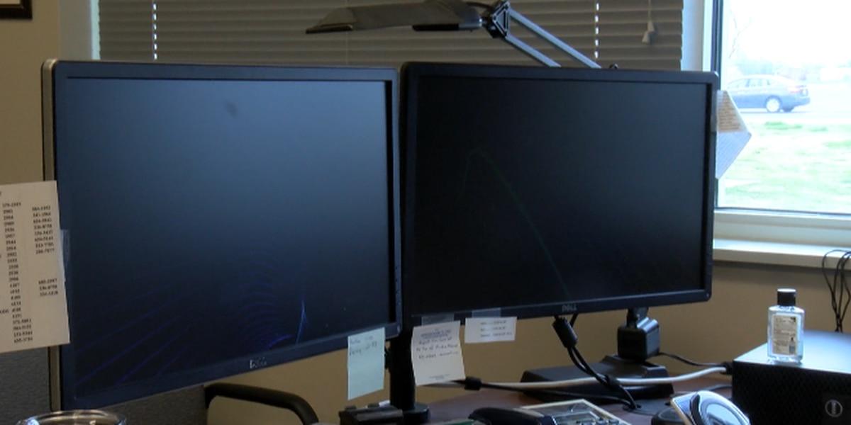 Comisionados del condado Potter votan para subcontratar departamento de tecnología de la información después de ataque cibernético