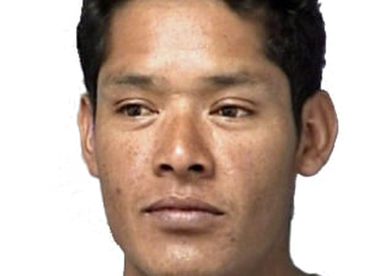 Policía de Amarillo buscando hombre buscado por asaltar a mujer embarazada