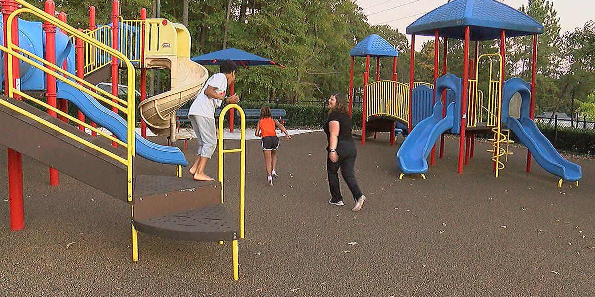 Panhandle Community Services recibirá una subvención federal para albergar a jóvenes de crianza