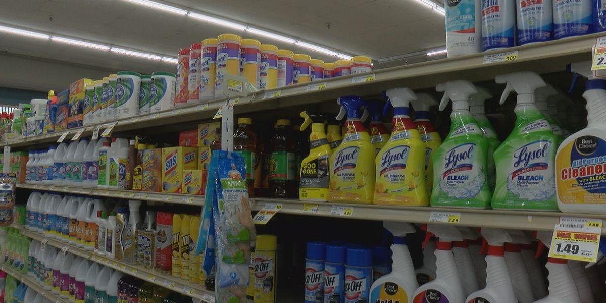 Oficiales de la ciudad de Amarillo piden que la comunidad no acumule artículos de manera excesiva