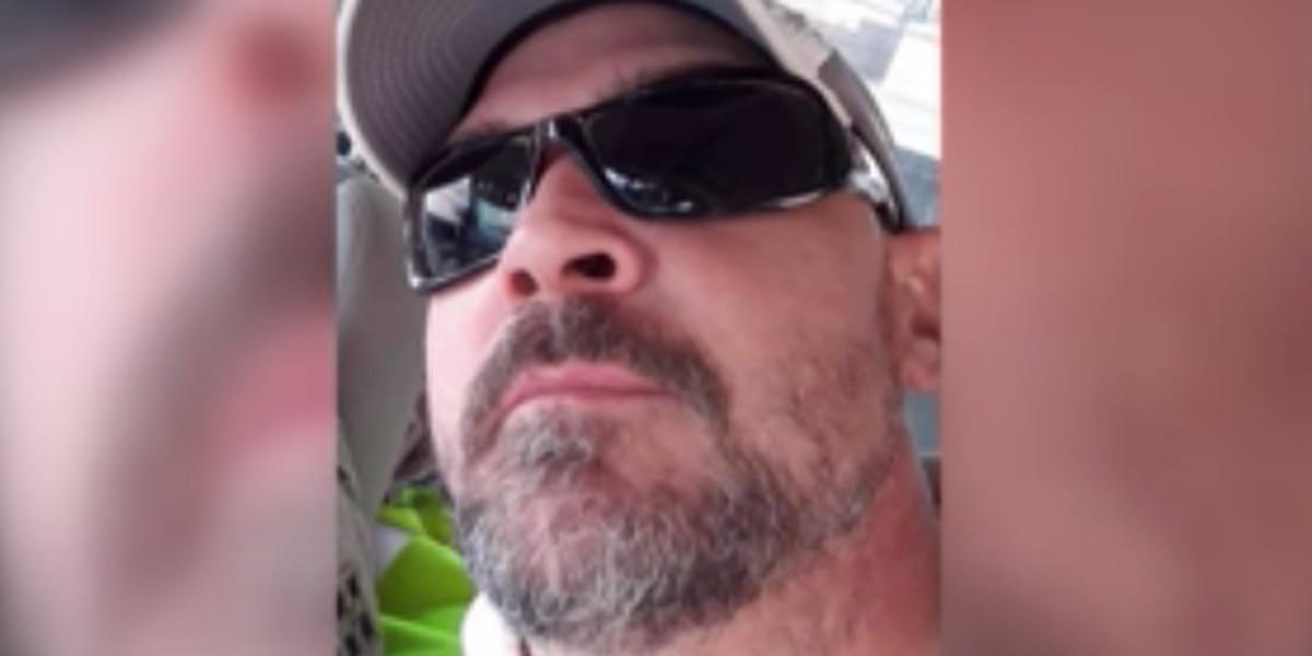 Oficina de sheriff del condado Potter buscando hombre desaparecido