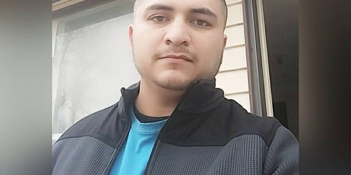 Policía de Amarillo continúa búsqueda de hombre desaparecido desde el 22 de marzo