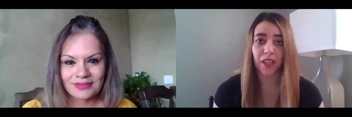 Amarillo Hispanic Chamber of Commerce Interview with Angie Ascensio- Loan Depot