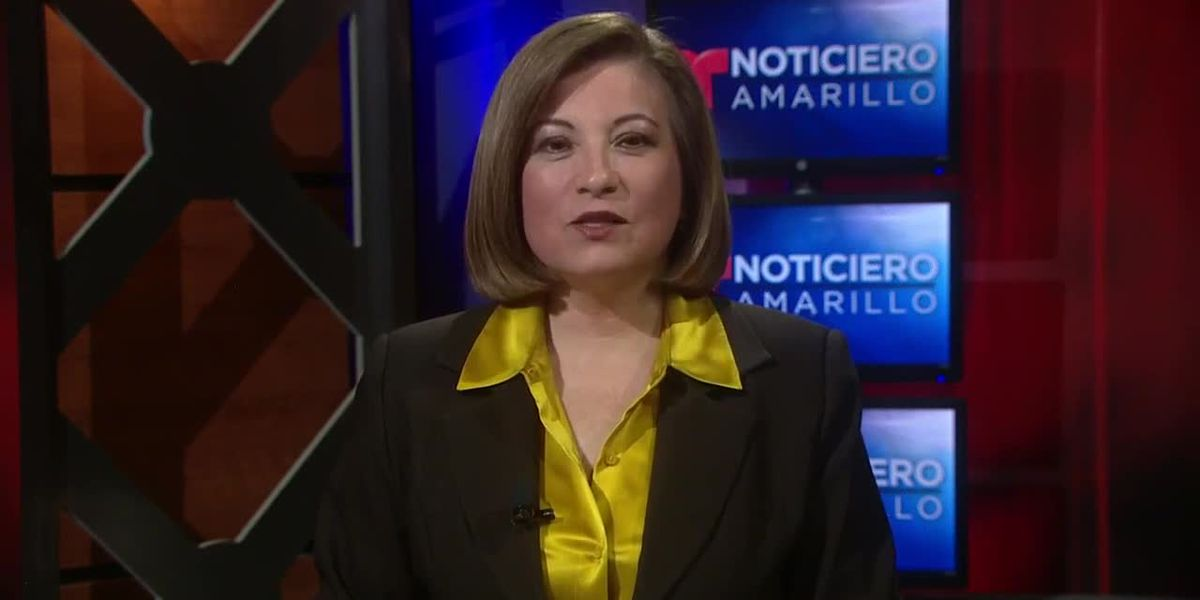 Noticiero Telemundo Amarillo 10pm - Junio 24