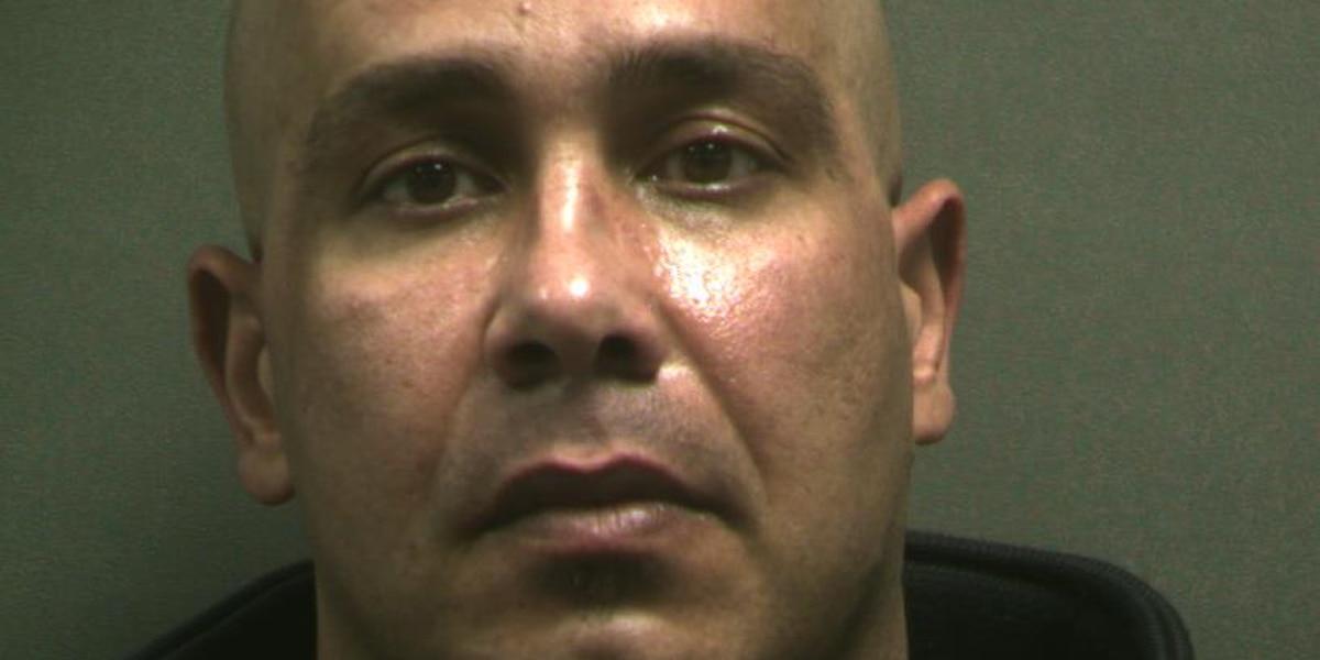 Hombre buscado por oficiales del condado Randall por asalto agravado