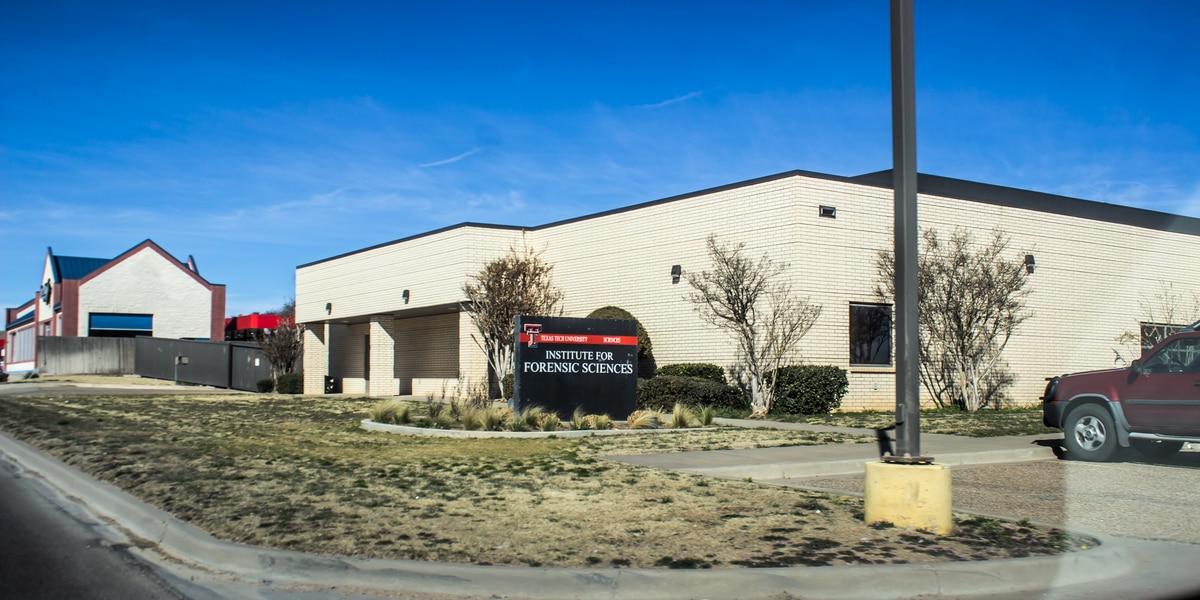 Compañía encargada de oficina médica forense del condado Lubbock responde a alegaciones en demanda