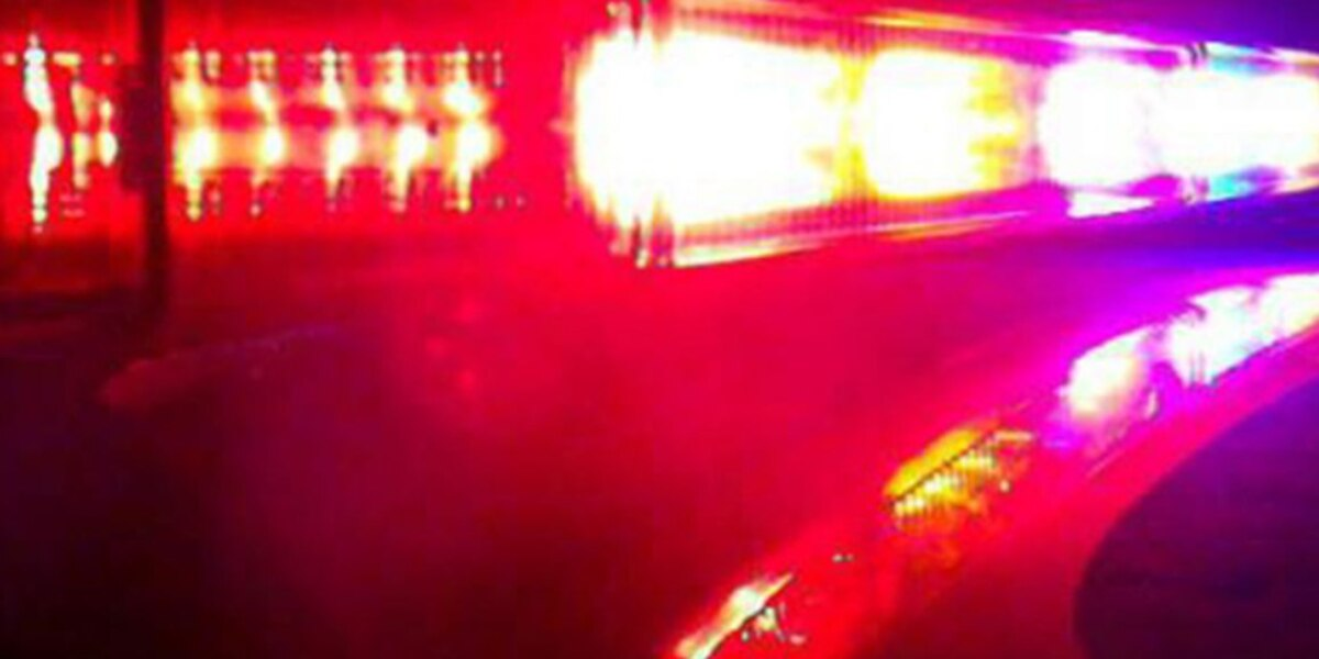 Hombre de Pampa muere tras atropellamiento en Amarillo Boulevard