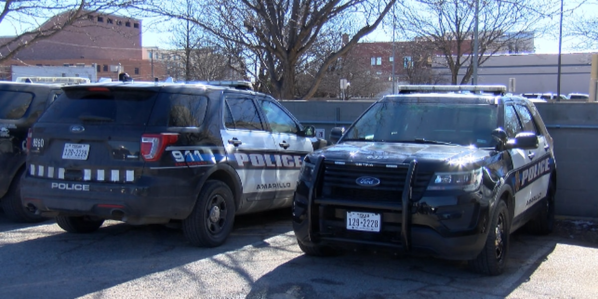 Departamento de policía de Amarillo ayuda con campaña de cumplimiento de corte municipal