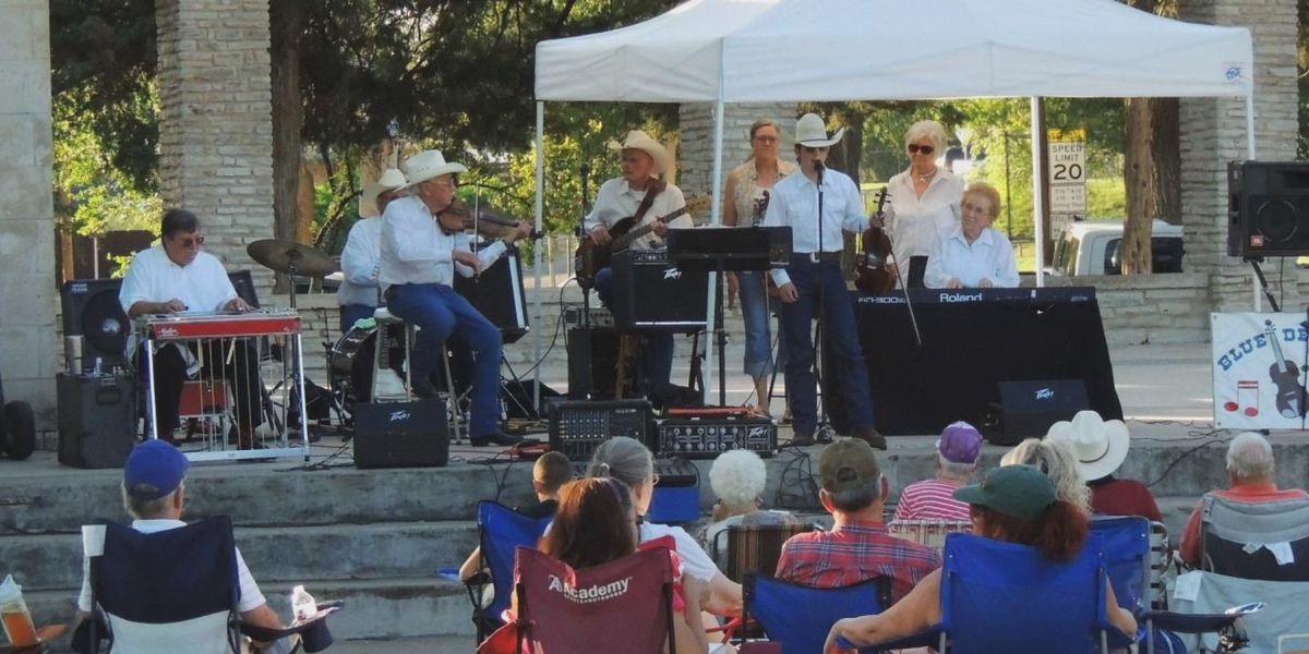Los conciertos regresarán este verano y se prevé que ayudarán a la economía y el turismo de Amarillo