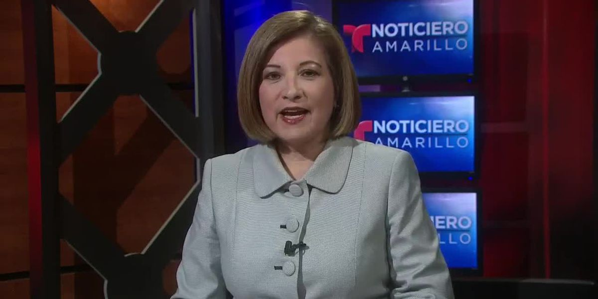 Noticiero Telemundo Amarillo 10pm - Sep 21