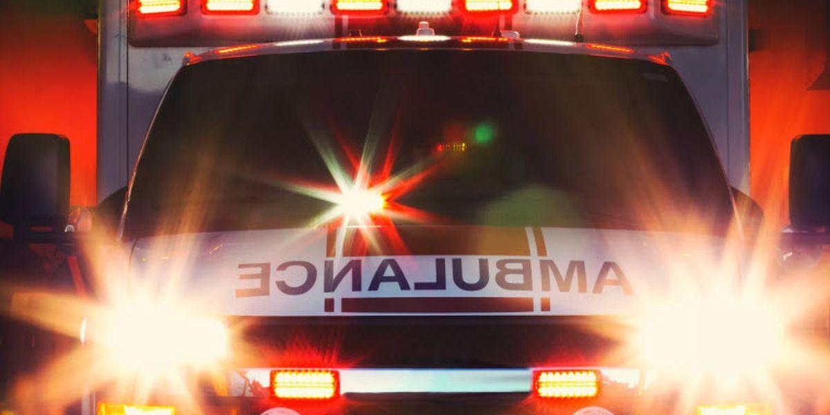 1 mujer muerta después de ser atropellada cerca de Perryton