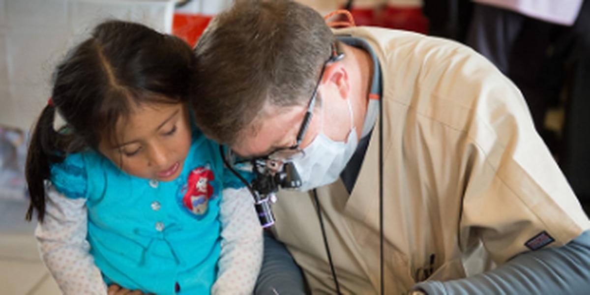 Clínica de salud gratis para residentes de Amarillo