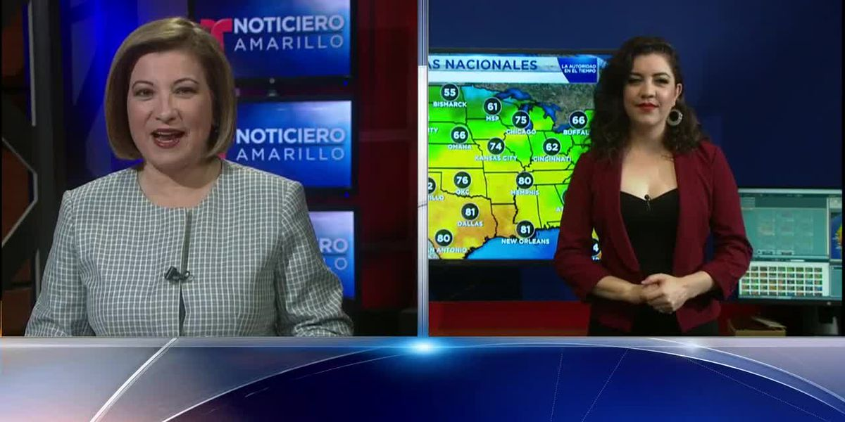 Noticiero Telemundo Amarillo 10pm - Sep 16