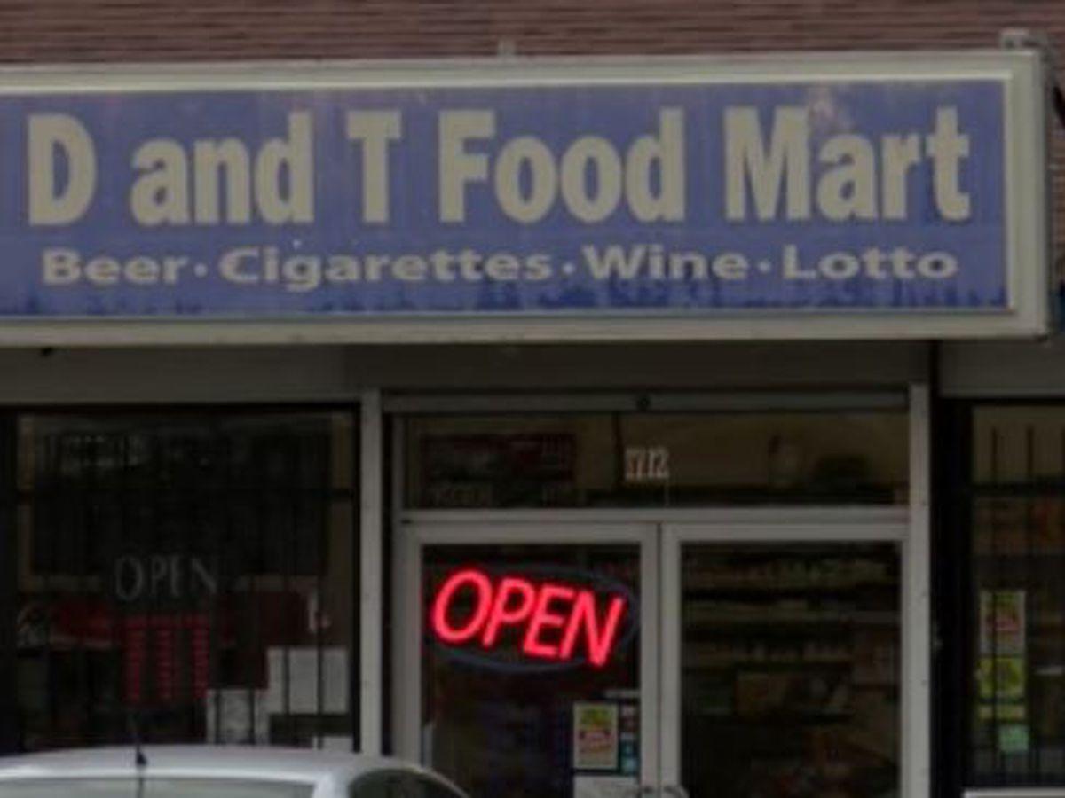 Joven de 17 años murió después de intentar robar una tienda de conveniencia