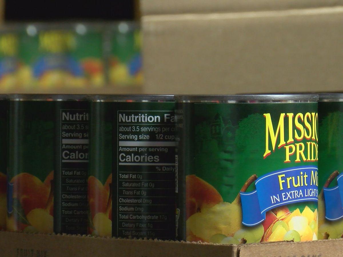 Grupo vendrá a Amarillo para colectar comida para el banco de alimentos High Plains