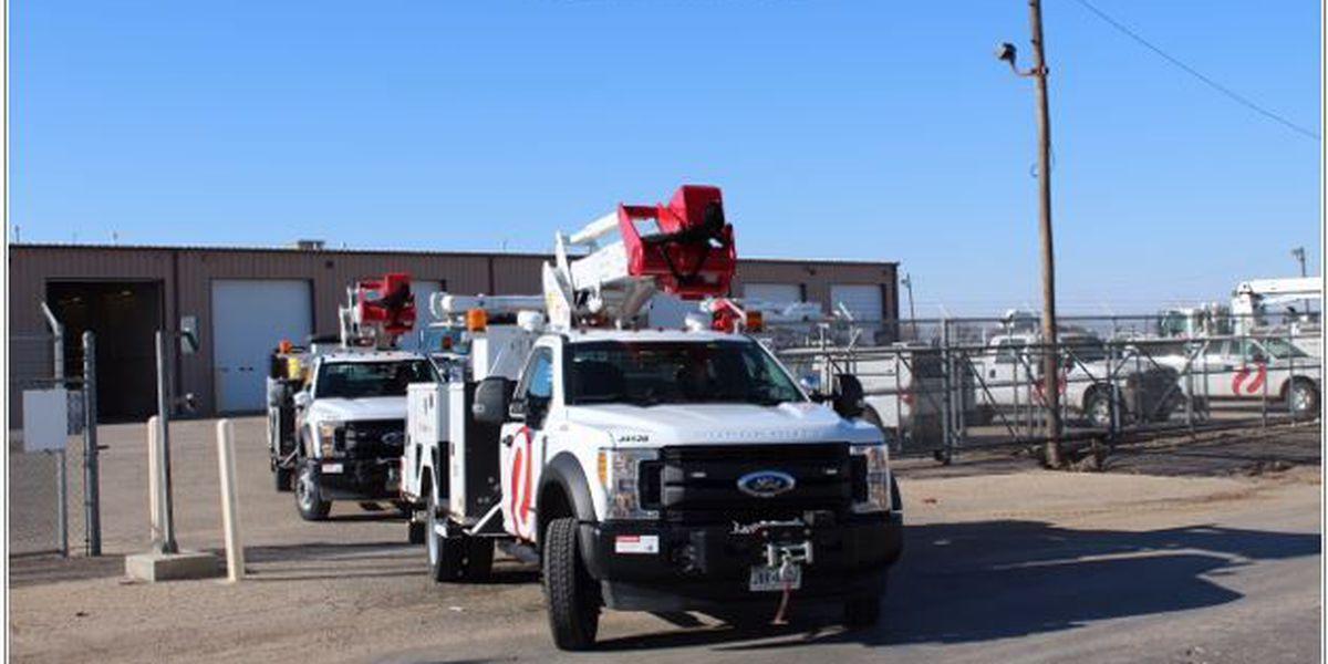 Instalador de línea de Xcel Energy muere durante reparaciones