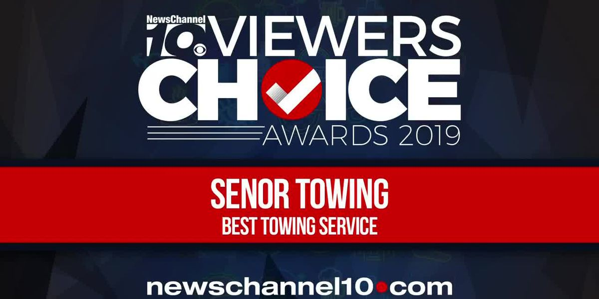VIEWERS CHOICE AWARDS: Senor Towing wins Best Towing Service
