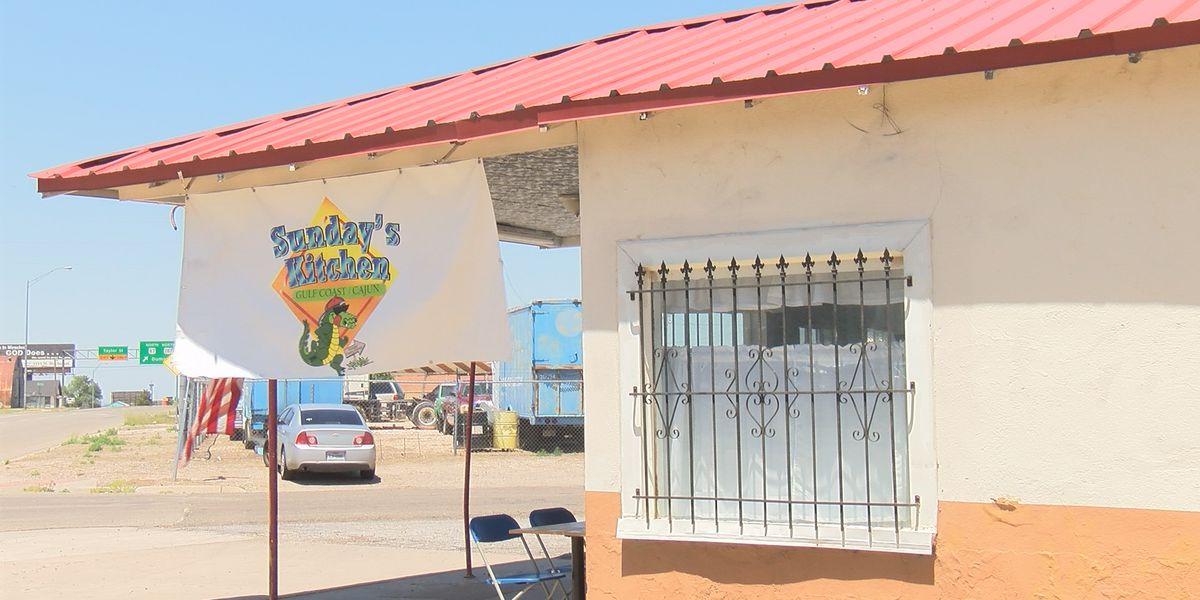 Aumento de restaurantes nuevos en la cuidad de Amarillo