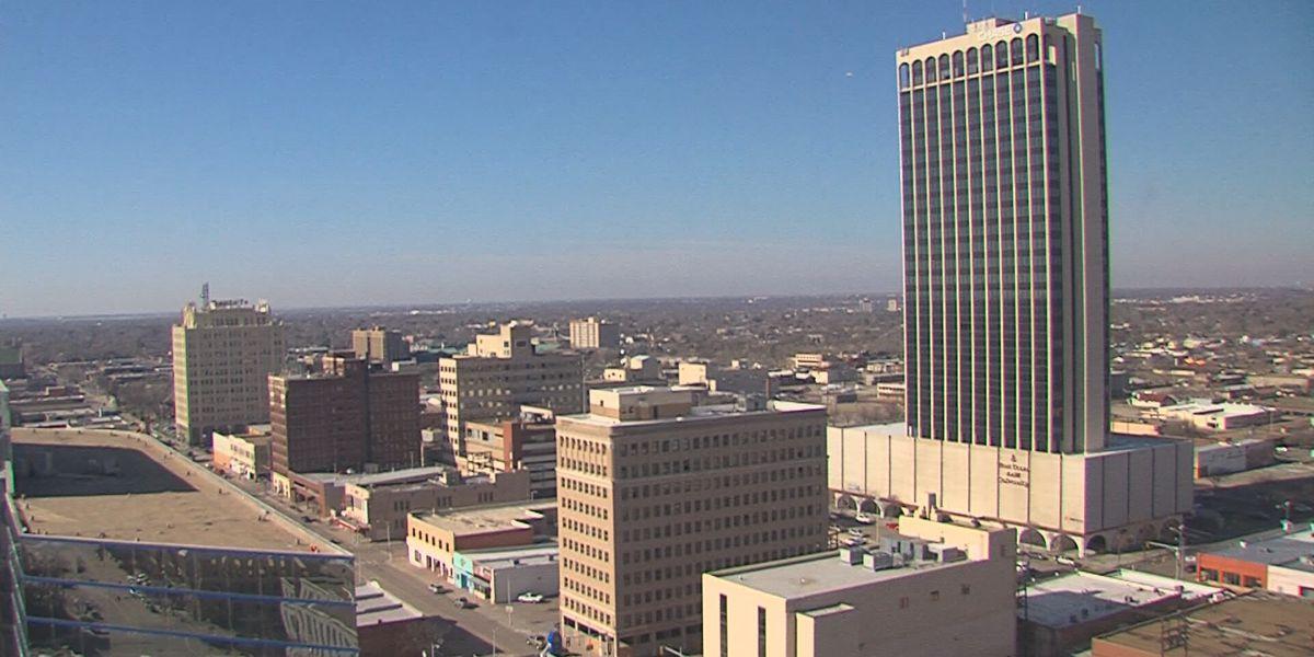 Amarillo experimenta el mayor desarrollo económico en 30 años