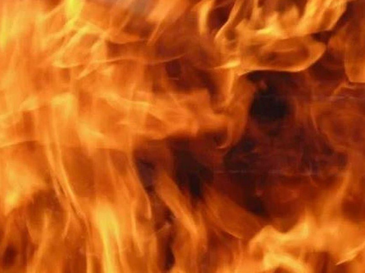Incendio de hogar móvil en el noreste de Amarillo declarado incendio provocado